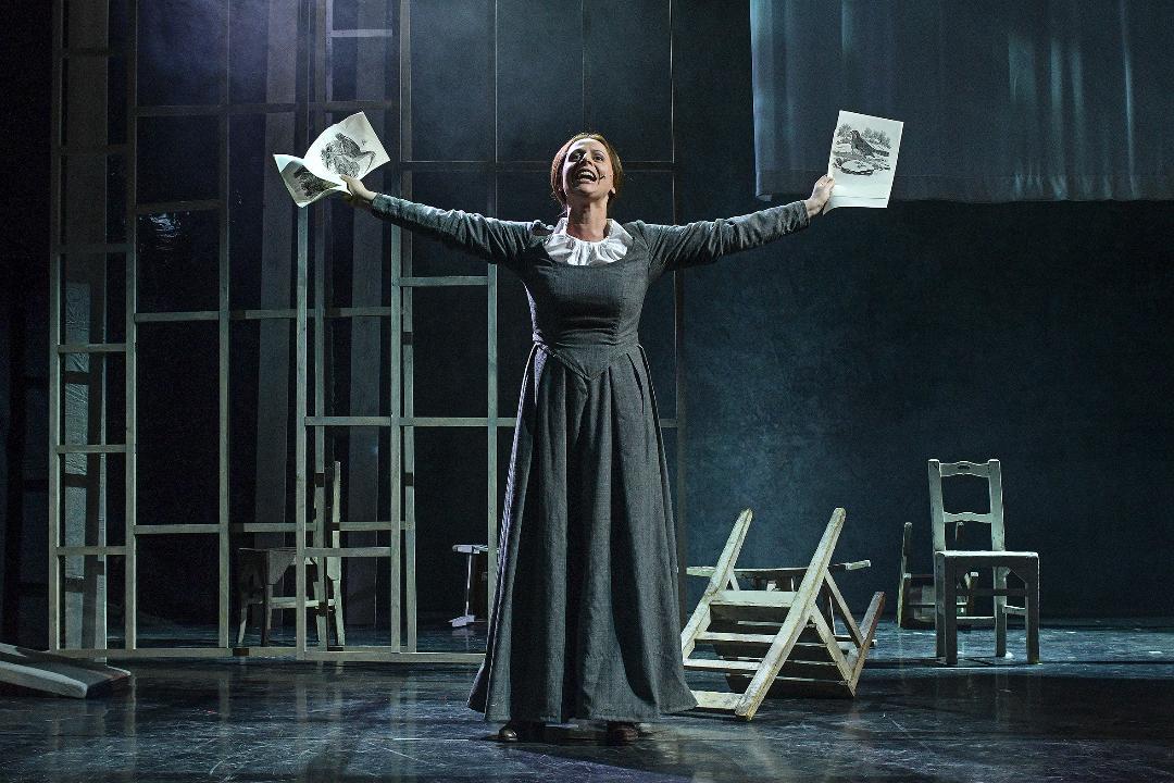 Jane Eyre Suesse Freiheit